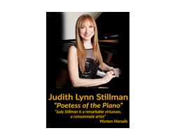 Judith Lynn Stillman