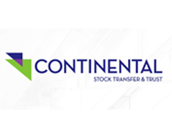 Continental Stock Transfer & Trust